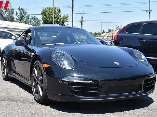 2014 Porsche 911 Carrera 4S for sale in Portland, OR
