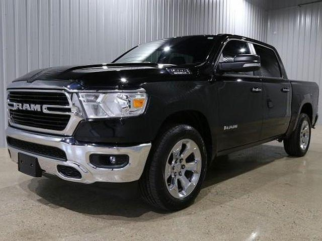 2019 Ram 1500 Big Horn for sale in Middlebury, IN