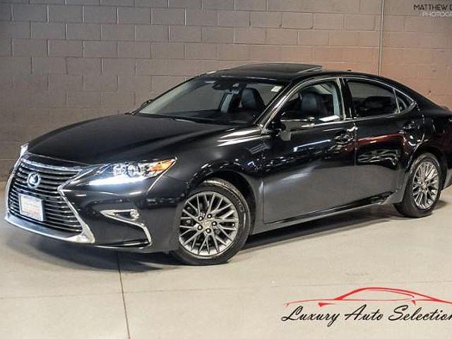 2018 Lexus ES ES 350 for sale in Chicago, IL