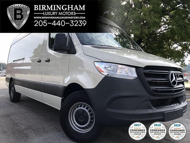 2020 Mercedes-Benz Sprinter Van 2500 for sale in Birmingham, AL