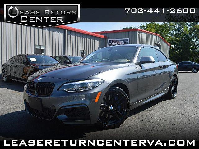 2018 BMW 2 Series M240i xDrive for sale in Triangle, VA