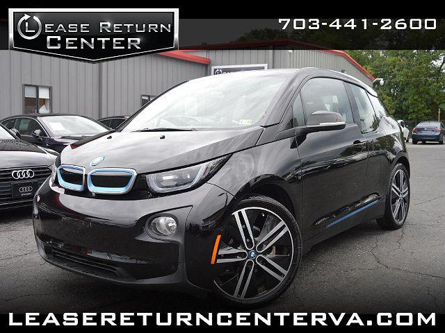 2017 BMW i3 94 Ah w/Range Extender for sale in Triangle, VA