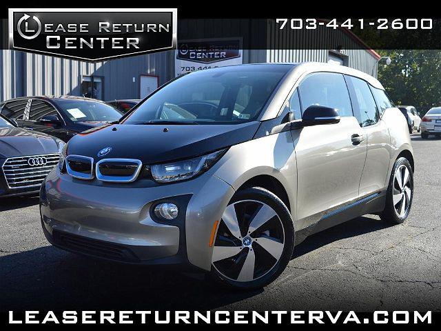 2016 BMW i3 4dr HB for sale in Triangle, VA