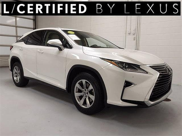 2018 Lexus RX RX 350 for sale in Wilkes Barre, PA