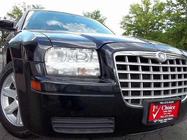 2007 Chrysler 300 4dr Sdn 300 RWD for sale in Fairfax, VA