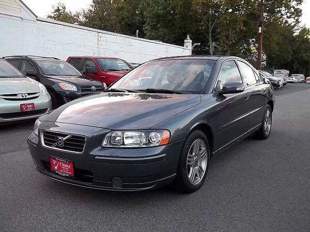 2007 Volvo S60 2.5L Turbo for sale in Fairfax, VA