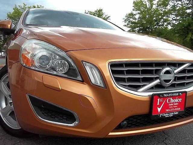 2012 Volvo S60 T5 for sale in Fairfax, VA