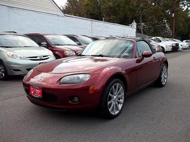 2006 Mazda MX-5 Miata Sport for sale in Fairfax, VA