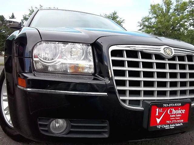 2010 Chrysler 300 Touring for sale in Fairfax, VA