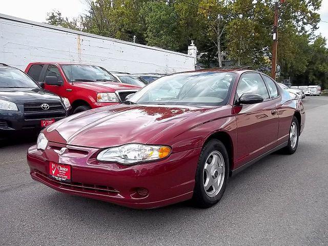 2005 Chevrolet Monte Carlo LS for sale in Fairfax, VA