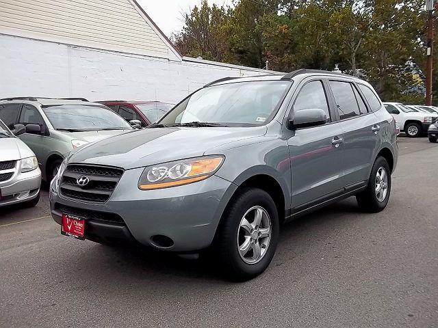 2008 Hyundai Santa Fe GLS for sale in Fairfax, VA