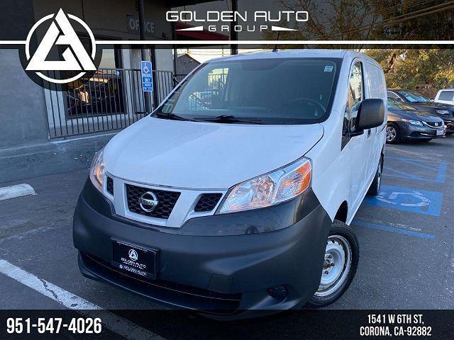 2016 Nissan NV200 SV for sale in Corona, CA