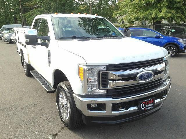 2017 Ford F-350 XLT for sale in Avenel, NJ