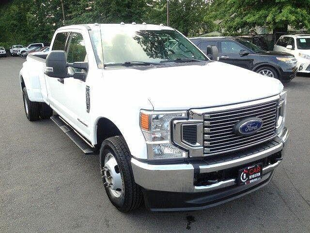 2020 Ford F-350 XLT for sale in Avenel, NJ