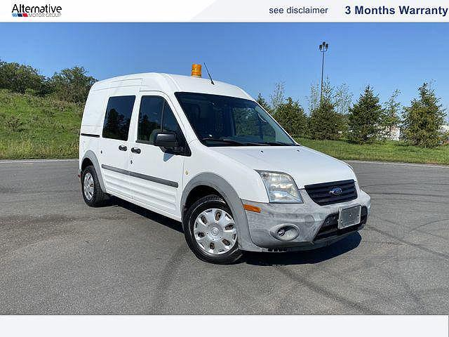 2013 Ford Transit Connect XL for sale in Chantilly, VA