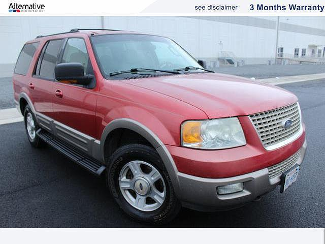 2003 Ford Expedition Eddie Bauer for sale in Chantilly, VA