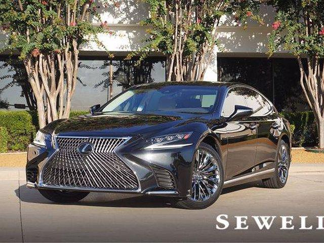 2018 Lexus LS LS 500 for sale in Grapevine, TX