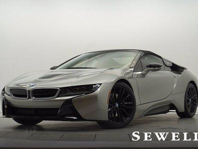 2019 BMW i8 Roadster for sale in Grapevine, TX