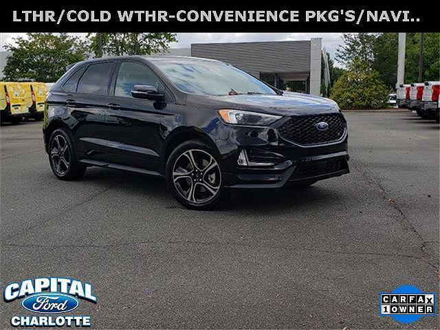 2019 Ford Edge ST for sale in Charlotte, NC