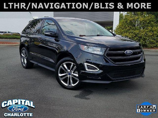 2018 Ford Edge Sport for sale in Charlotte, NC