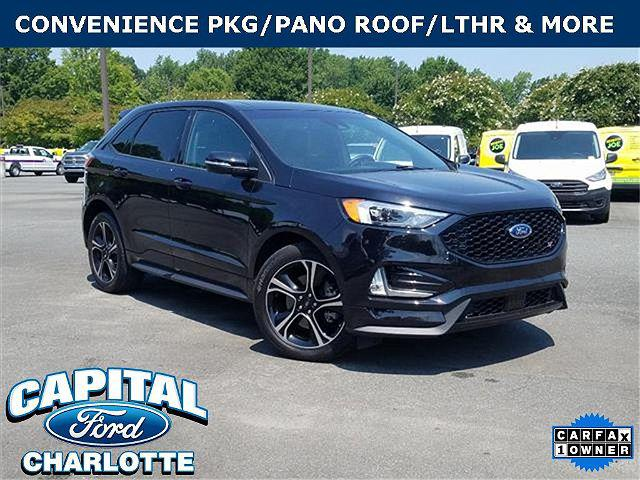 2020 Ford Edge ST for sale in Charlotte, NC