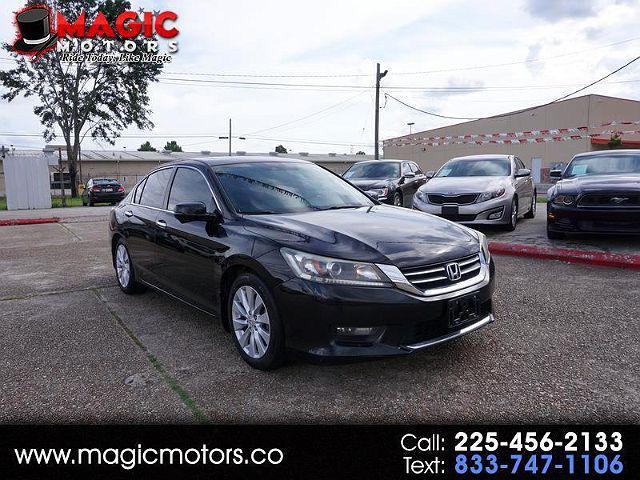 2014 Honda Accord Sedan for sale near Baton Rouge, LA