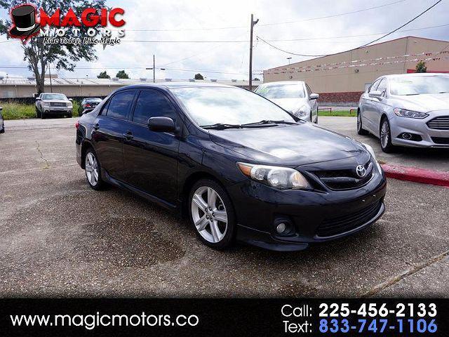 2013 Toyota Corolla for sale near Baton Rouge, LA