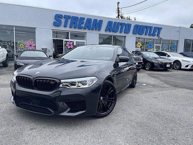 2019 BMW M5 Sedan for sale in Valley Stream, NY
