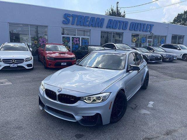 2017 BMW M3 Sedan for sale in Valley Stream, NY