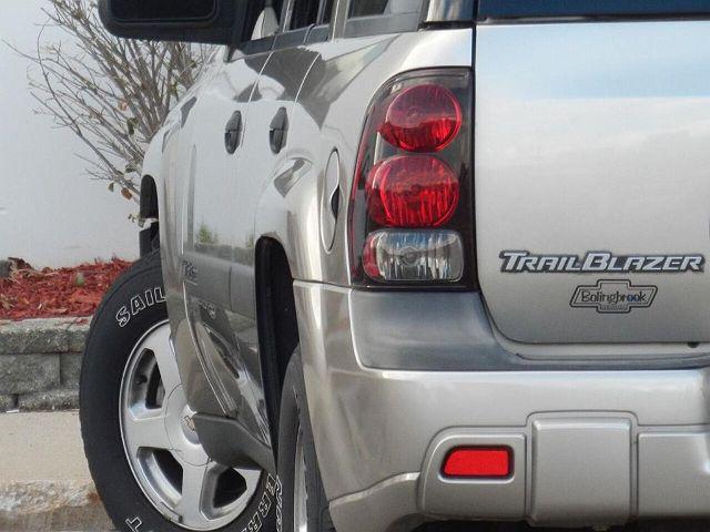 2003 Chevrolet TrailBlazer LS for sale in Melrose Park, IL
