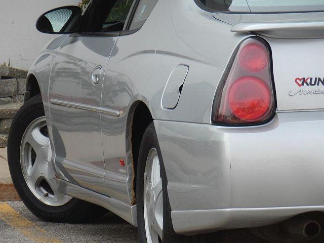 2004 Chevrolet Monte Carlo SS for sale in Melrose Park, IL