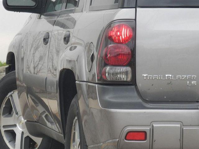 2005 Chevrolet TrailBlazer LS for sale in Melrose Park, IL