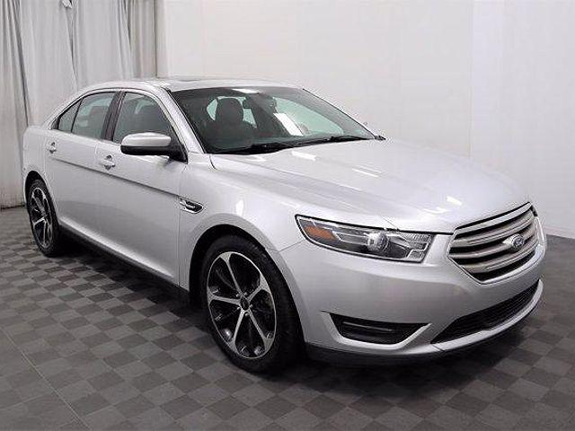 2017 Ford Taurus SEL for sale in Philadelphia, PA