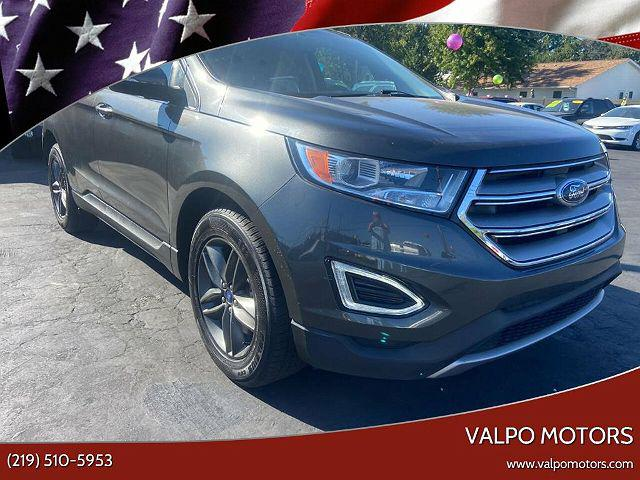 2016 Ford Edge SEL for sale in Valparaiso, IN