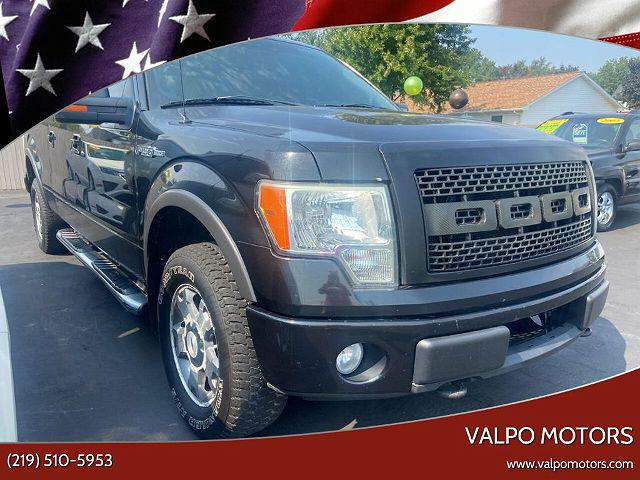 2010 Ford F-150 FX4 for sale in Valparaiso, IN