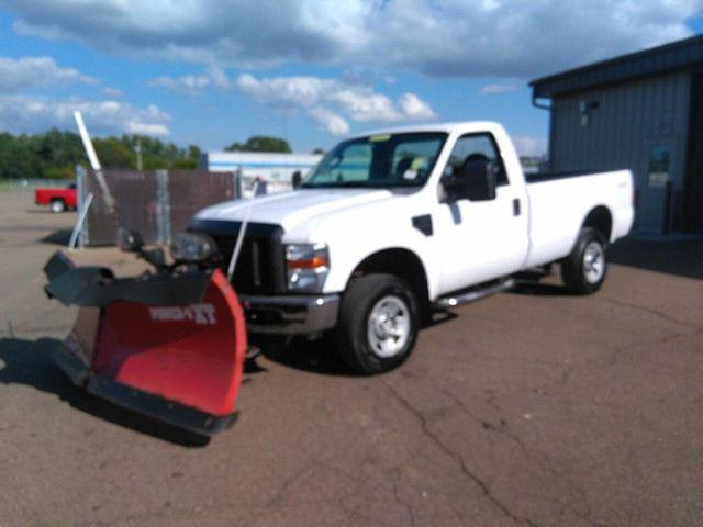 2009 Ford F-250 XL for sale in Valparaiso, IN