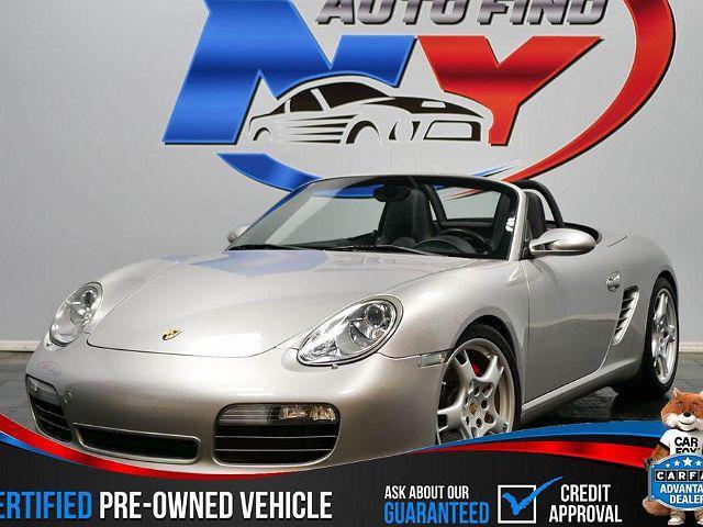 2005 Porsche Boxster S for sale in Massapequa, NY