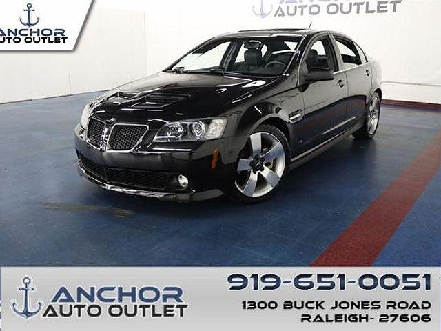 2008 Pontiac G8 GT for sale in Raleigh, NC
