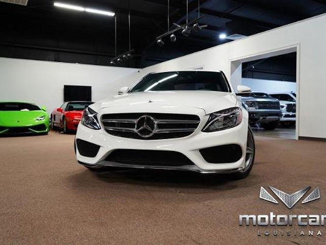 2018 Mercedes-Benz C-Class C 300 for sale in Baton Rouge, LA