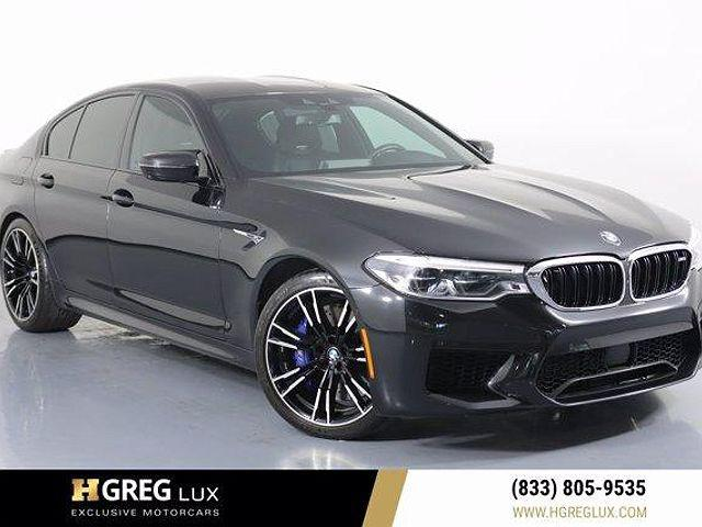 2019 BMW M5 Unknown for sale in Pompano Beach, FL