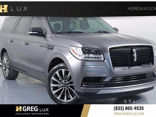 2019 Lincoln Navigator L Select for sale in Pompano Beach, FL