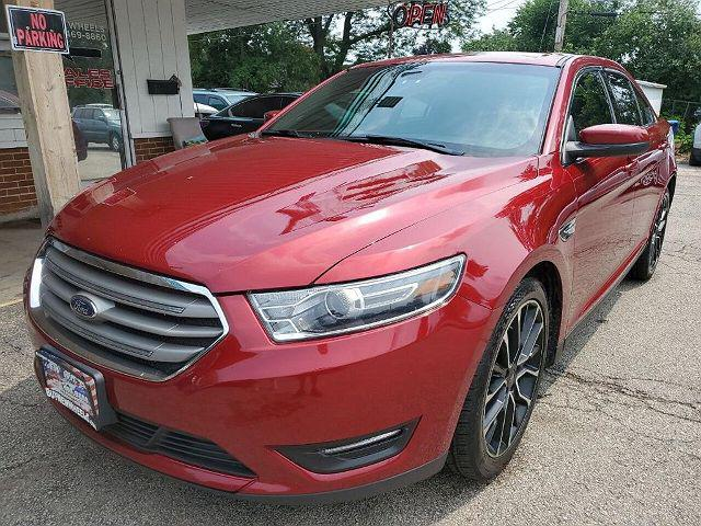 2018 Ford Taurus SEL for sale in Glendale Heights, IL