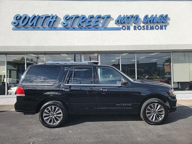 2017 Lincoln Navigator Select for sale in Frederick, MD