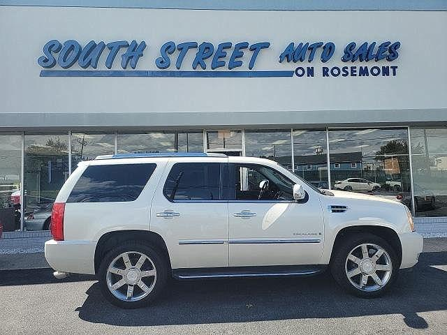 2009 Cadillac Escalade AWD 4dr for sale in Frederick, MD
