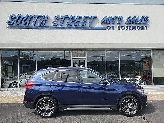 2018 BMW X1 xDrive28i for sale in Frederick, MD