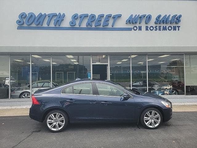 2012 Volvo S60 T6 for sale in Frederick, MD