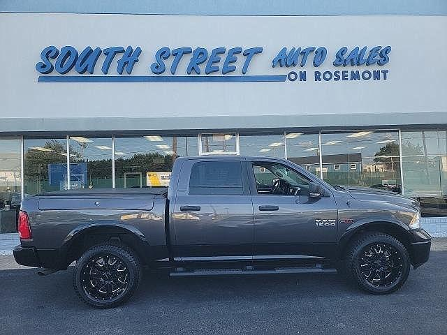 2016 Ram 1500 Outdoorsman for sale in Frederick, MD