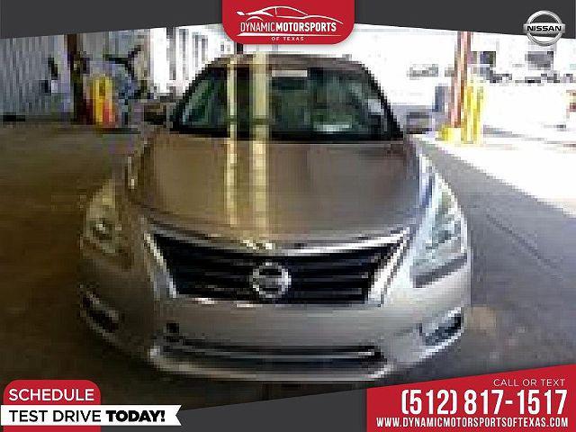 2014 Nissan Altima 2.5 SL for sale in Houston, TX