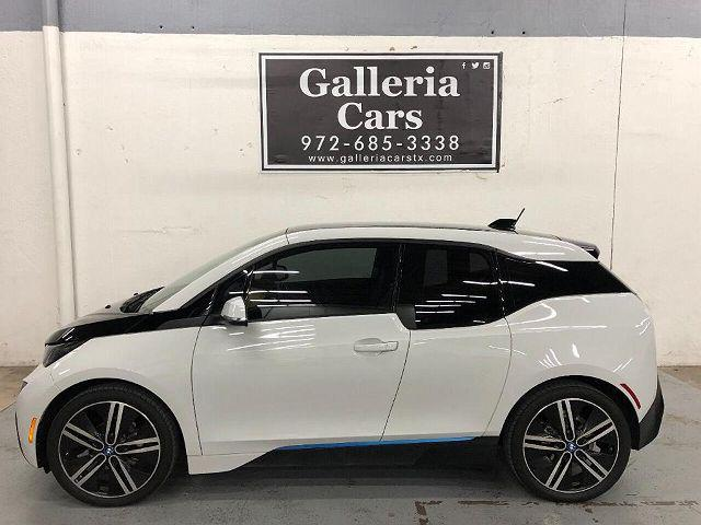 2014 BMW i3 4dr HB for sale in Dallas, TX