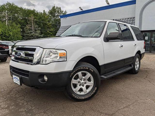 2014 Ford Expedition XL for sale in Melrose Park, IL